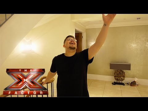 Closet Confidential: Who's the loudest contestant?| The Xtra Factor 2015