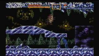 Castlevania Chronicles (Stage 3)