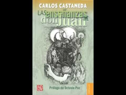 Libro -Las enseñanzas de Don Juan  LUIS MUNIVE