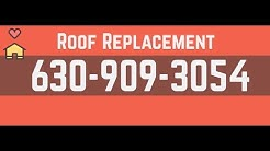 Roof Replacement Carol Stream IL | (630) 909-3054