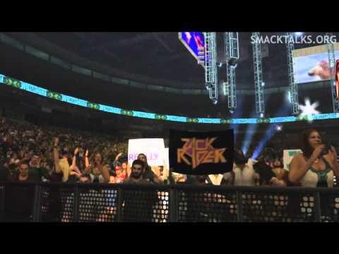 WWE '12 Achievements: Grand Slam Champion, I Like Titles, & More (215G)