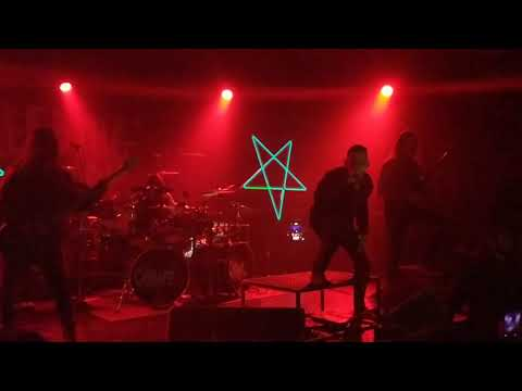 Carnifex - Bury Me In Blasphemy - Live @ The Glass House in Pomona, California 12/21/18 Mp3