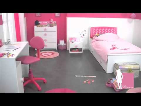 Chambre junior BEDYMIX - YouTube
