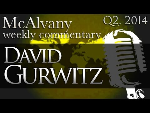 David Gurwitz: Of Cycles and Seasons | McAlvany Commentary