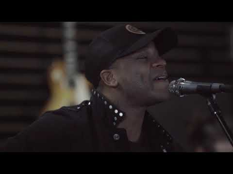 "Jimmie Allen - ""Warrior"""