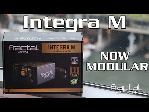 Integra M Series Power Supply