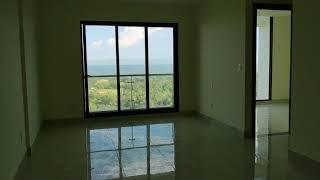 Căn hộ 2 phòng ngủ view biển tuyệt đẹp chung cư Gateway Vũng Tàu - 0908209586