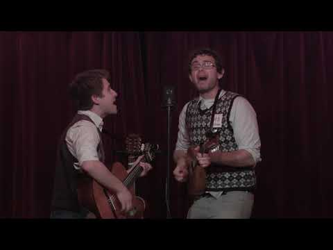 The Lords of Liechtenstein - Amelia (Live at Jalopy 9/2/17)