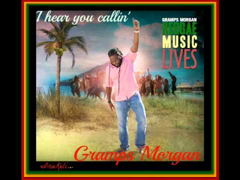 Gramps Morgan - I hear you calling.