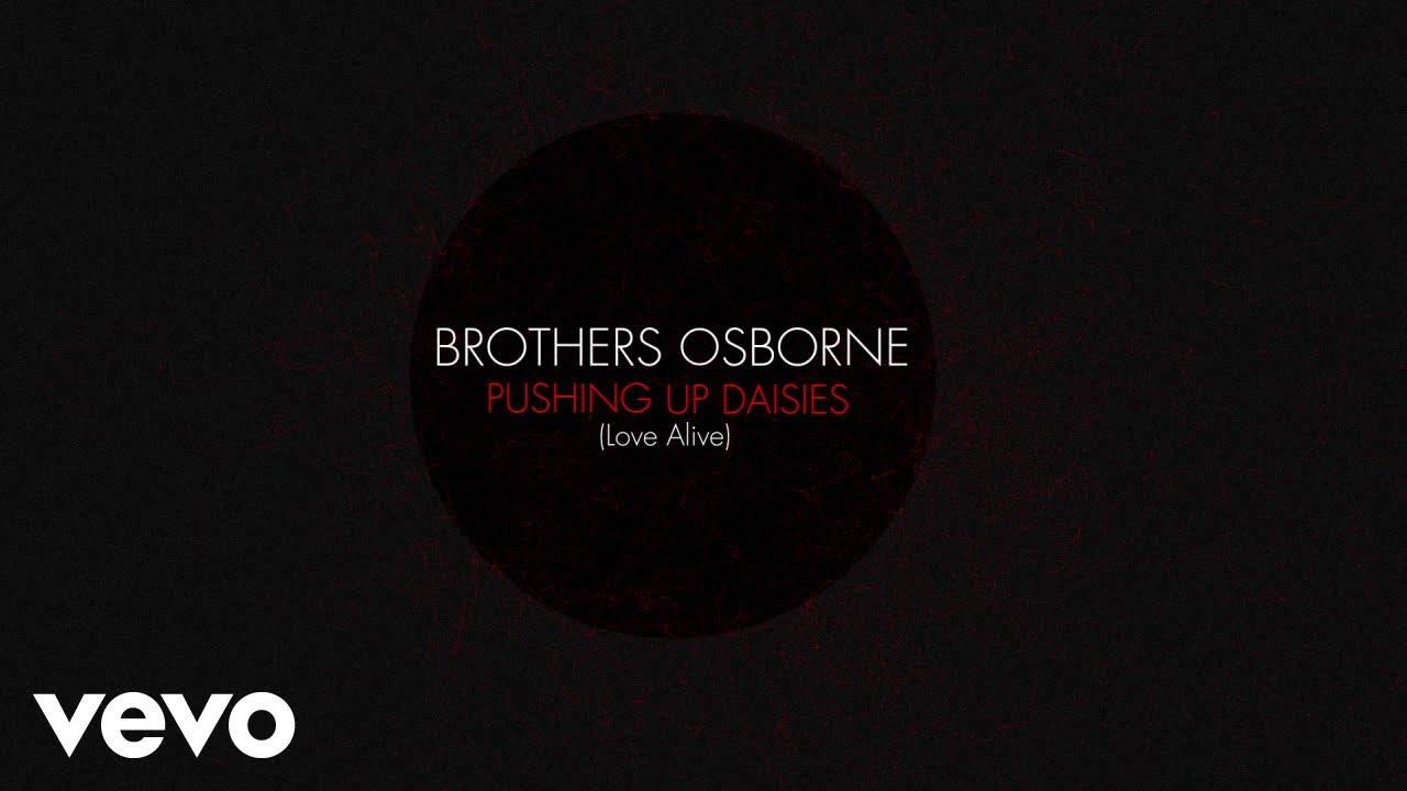 brothers-osborne-pushing-up-daisies-love-alive-lyric-video-brothersosbornevevo