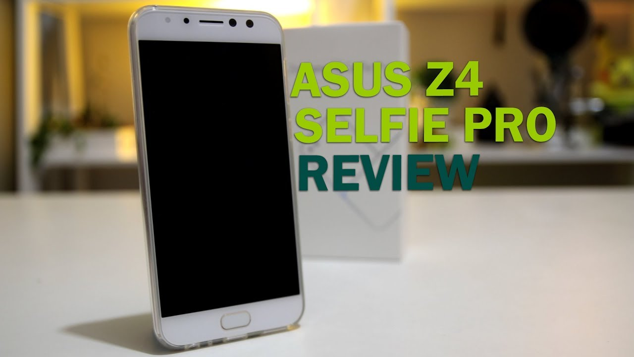 asus zenfone 4 selfie pro review zd552kl youtube. Black Bedroom Furniture Sets. Home Design Ideas