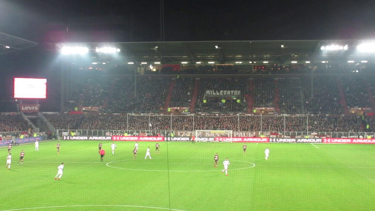St Pauli Bochum