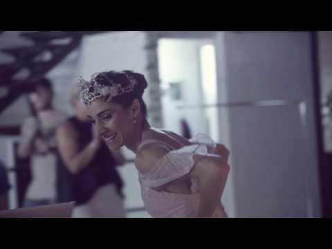 Bloch & Queensland Ballet