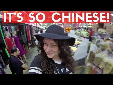 DISCOVERING A MASSIVE MARKET | Beijing Vlogs