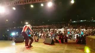 Download Video Mike Alabi - Prestation @ Stade Bae Yopougon MP3 3GP MP4