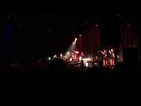 Joe Bonamassa - Boogie with Stu (Led Zeppelin Cover) - Live in Frankfurt 2018