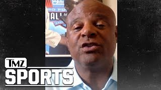 Colin Kaepernick's NFL Lawsuit Killed His Career, Says Warren Moon | TMZ Sports