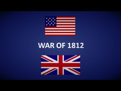 "William Fowler: ""The War of 1812 - A Military Discussion"""