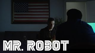 Mr. robot: season 2, episode 4 - easter eggs