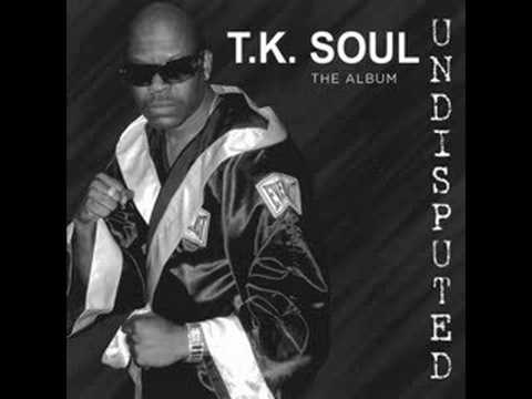 What Does It Take  TK Soul