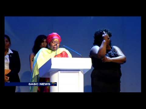 Ethekwini municipality honours Dlamini-Zuma as a living legend
