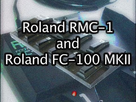 Roland FC-100 MKII