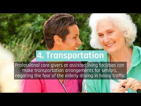 5 Reasons To Choose Assisted Living In West Palm Beach Florida | Always Best Care Senior Services
