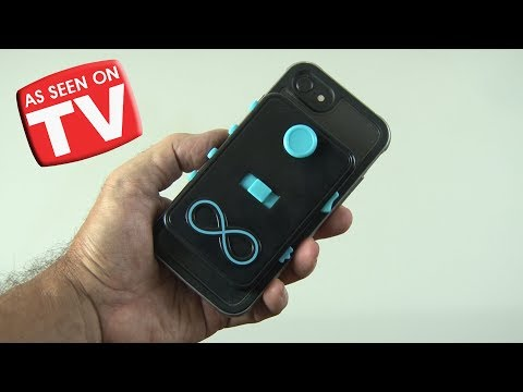 As Seen on TV Smartphone Gizmos TESTED!