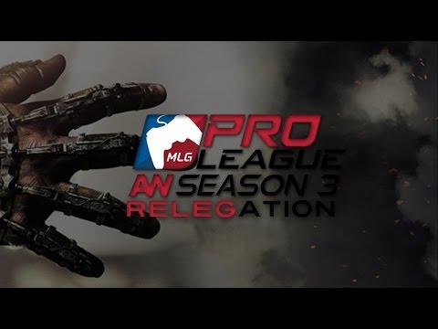 MLG Pro League