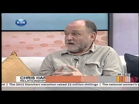 Single parenting and dating interview with Chris Hart
