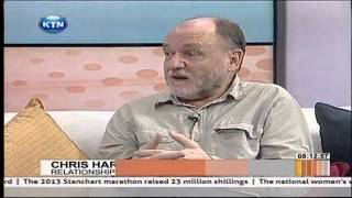 Chris Hart: Single parenting and dating Watch KTN Streaming LIVE fr...