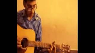 Emptiness, tune mere jaana guitar lesson chords