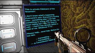 Жуткие голоса Ильмаринена - Empyrion - Galactic Survival (alpha 12) #17