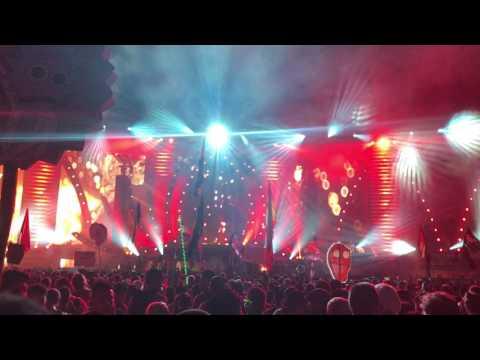 Illenium - It's All On U (Original + k?d Remix) @ EDC Las Vegas 2017 mp3