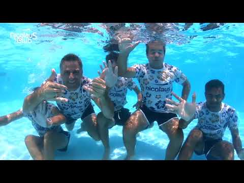 Nicolaus Club Coral Sea Water World - Sharm el Sheikh