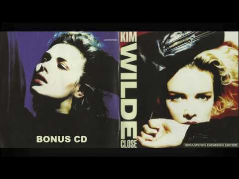 """Kim Wilde """" Close """"  Remastered, Expanded Edition CD2 Full Album HD"""