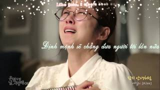 Video [VietSub+EngSub] Fated To Love You OST Part 6 || Goodbye My Love - Ailee download MP3, 3GP, MP4, WEBM, AVI, FLV April 2018