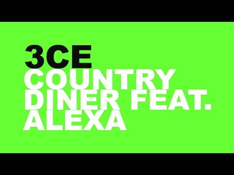 3CE - Country Diner (feat. Alexa) [Audio]