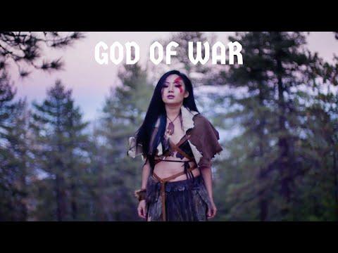 Tina Guo - God Of War Main Theme
