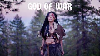 God of War Main Theme (Official Music Video) - Tina Guo