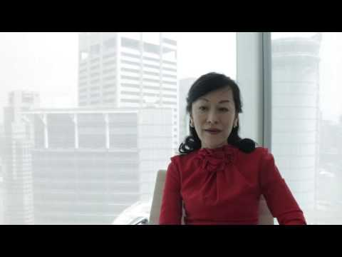 WJP Rule of Law Index: Suet-Fern Lee, Singapore