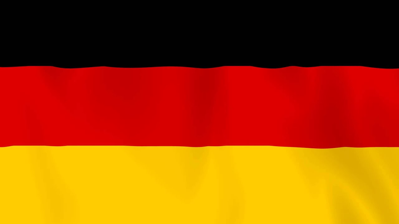 Germany National Anthem - Deutschlandlied (Instrumental)