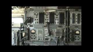 Gaz-66 R-142 rádióállomás.