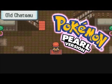 """Pokemon Pearl Randomizer Nuzlocke Ep. 11 - """"This Place Is The Chat(eau)"""""""