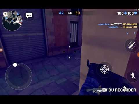 Jugando Juego De Pistolas Primer Video Youtube
