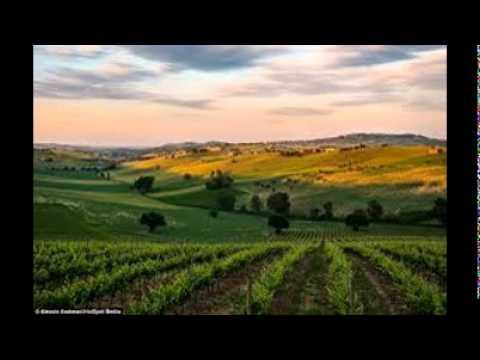 Italy Landscape Photos