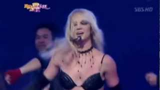 Britney Spears - I Got That Boom Boom Live
