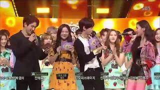 [170910] SUNMI Encore @ Inkigayo