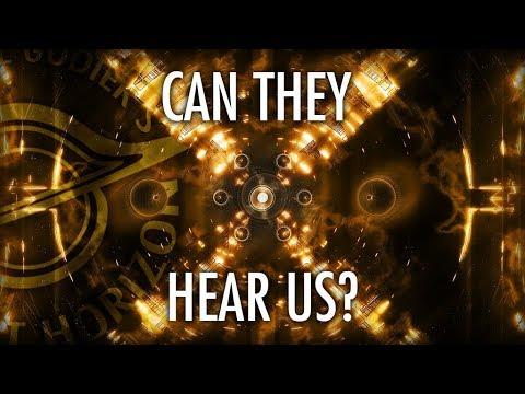 Should We Contact Alien Civilizations? With Joe Scott