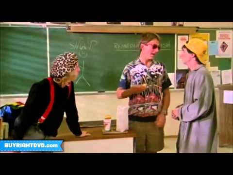 Summer School Trailer